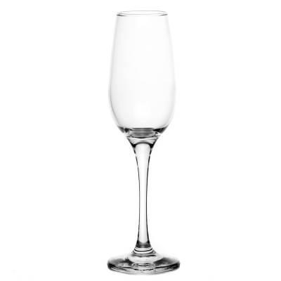 Фото Бокал Flute 210 мл для шампанского Pasabahce Amber. Интернет-магазин FOROOM