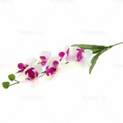 Цветок искусственный орхидея пышность 60 см