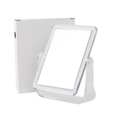 Зеркало прямоугольное 10,8х14,5 см на подставке Market Union